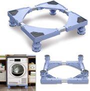 Einstellbare Waschmaschinen Untergestell Sockel - Podeste