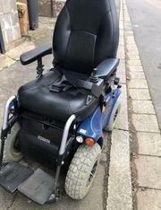 Rollstuhl Optimus von Meyra gebraucht