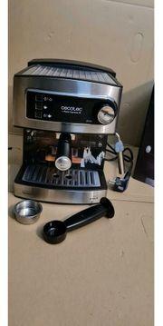 Manuelle Express-Kaffeemaschine Cecotec Power Espresso