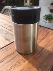 Milchschaumbehälter für Siemens Kaffeeautomat
