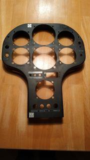 Original LS8 Instrumentenbrett