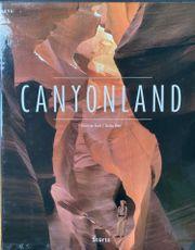 V Buch Canyonland