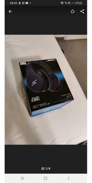 OVP SMS Audio Street Wired