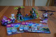 LEGO Friends 41034 Rettung auf