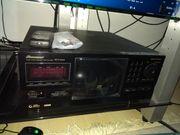 Pioneer PD-F 1009 CD-Player 300