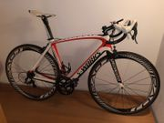 Specialized S works VENGE Größe
