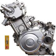 Motor MT 125 YZF R125