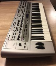 Novation Supernova 2 Platinum Edition