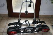 Kupplungs-Fahrrad-Träger von Fa Übler für