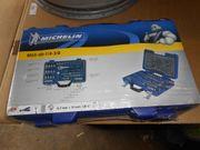Steckschlüsselsatz Michelin MSS-40-1 4-3 8