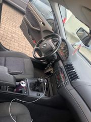 BMW 318i TÜv