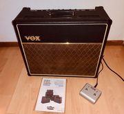 VOX AC30 CC1 Gitarrenverstärker Combo