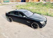BMW 730d F01 mit 22