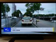 JVC LT -32 V55LFA Fernseher