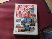 Die schönsten Reiseziele - Deutschland