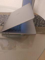MacBook 13 2020 mit Rechnung