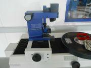 Zoller H420 Werkzeugvoreinstellgerät