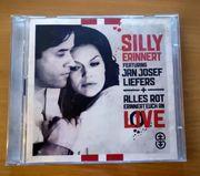 CD Silly Alles Rot Erinnert