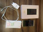 elephone P8000 mit ori Verpackung