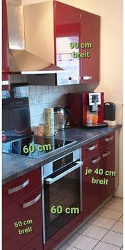 Nobilia Küche