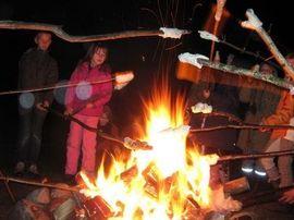 Reiseangebote, gewerblich - Angelcamp Angel - Ferien Angelferien bei