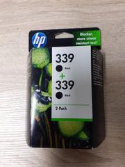 6 x HP Druckerpatronen
