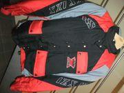 IXS Damen GoreTex Motorradjacke