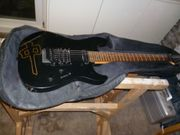 Fender Squier Showmaster E-Gitarre