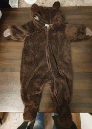 Teddy Winteroverall Baby H M