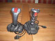 NES Joysticks