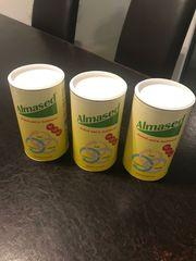 Almased 3 Dosen inkl Shaker