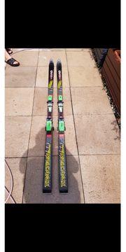 Ski 195 cm