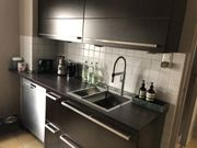 Marken ALNO Küche incl Geräten -