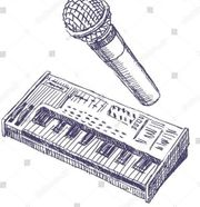 Tribute Band Pop-Rock sucht Keyboarder