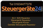 Opel Motorsteuergerät Reparatur