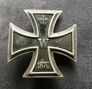 Original Eisernes Kreuz 1870 1