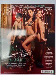 Playboy Juni 2019 - Playmates des