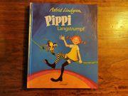 Pippi Langstrumpf Buch