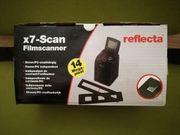 reflecta x7 - Scan Dia Filmscanner