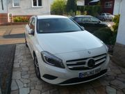 Mercedes-Benz A 180 Blue EFFICIENCY