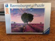 Ravensburger Puzzle 500 Teile Baum