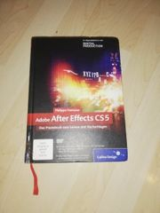 After Effects Lernbuch