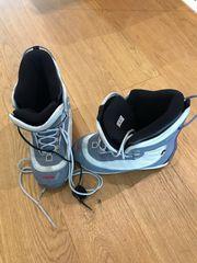 Snowboard Schuhe Damen Größe 38