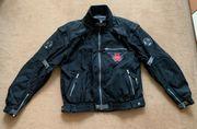 Textil-Motorradjacke Gr L von Hein