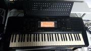 Yamaha PSR 630 Keyboard Piano