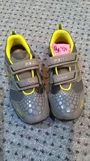 Geox Sneaker - neuwertig Größe 34