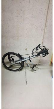 Handbike Speedy B26
