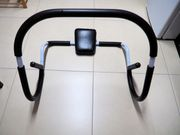 Bauchmuskeltrainer für Zuhause