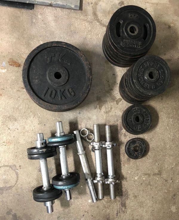 Laufband und div. Fitnessgeräte wg. Hobbyaufgabe/Erkrankung zu verkaufen