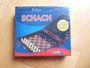 Schachspiel - Original verpackt
